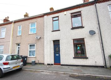 Thumbnail 3 bed terraced house for sale in Derrick Road, Kingswood, Bristol