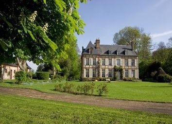 Thumbnail 11 bed equestrian property for sale in Gonneville-Sur-Honfleur, Calvados, France