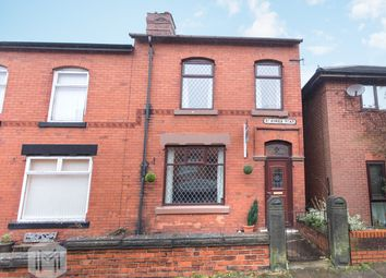Thumbnail 3 bed terraced house for sale in St Annes Road, Horwich, Bolton