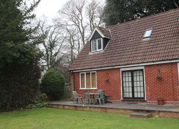 Thumbnail 2 bed property for sale in The Street, Brundall, Norwich