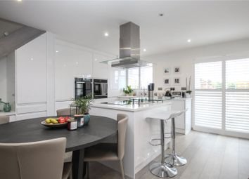 Thumbnail 3 bed end terrace house for sale in Cherry Bank, Chapel Street, Hemel Hempstead, Hertfordshire