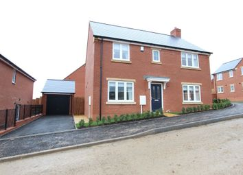 4 Bedrooms  to rent in Barley Way, Off Asker Lane, Matlock DE4