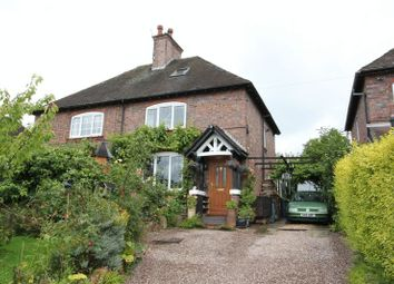 Thumbnail 2 bed semi-detached house for sale in Hatton Waterworks Cottages, Hatton, Cotes Heath