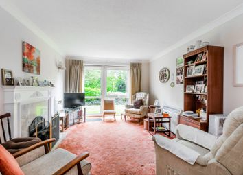 Thumbnail 1 bed flat for sale in Homewillow Close, Grange Park
