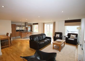 Thumbnail 2 bed flat to rent in Salisbury Street, A Salisbury Street, Leicester