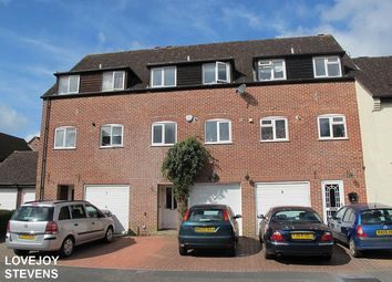 Thumbnail 3 bed terraced house to rent in Crawford Place, Newbury