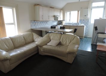 Thumbnail 2 bed flat to rent in Colum Road, Cardiff, Caerdydd
