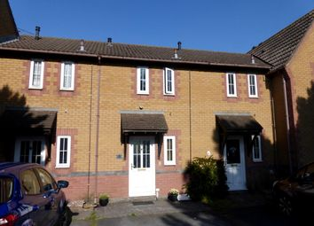 Thumbnail 1 bed terraced house for sale in Tythegston Close, Nottage, Porthcawl