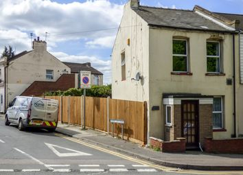 Thumbnail 3 bedroom end terrace house for sale in Stonebridge Road, Northfleet, Gravesend