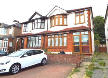 Thumbnail 2 bed property to rent in North Street, Romford