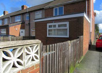 Thumbnail 2 bedroom property to rent in Phalp Street, South Hetton, Durham