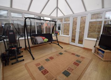 Thumbnail 3 bed detached house for sale in Attlebridge Close, Hamilton, Leicester
