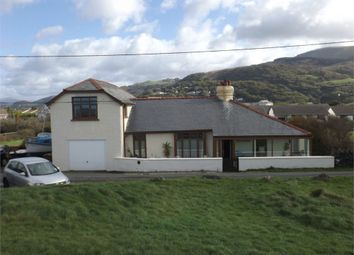 Thumbnail 5 bed detached house for sale in Penrhyn Drive South, Fairbourne, Gwynedd