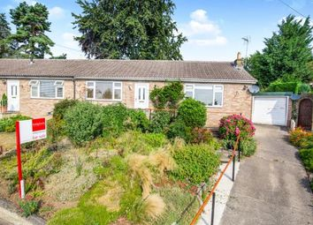 Thumbnail 2 bedroom bungalow for sale in Lark Hill Close, Ripon, North Yorkshire