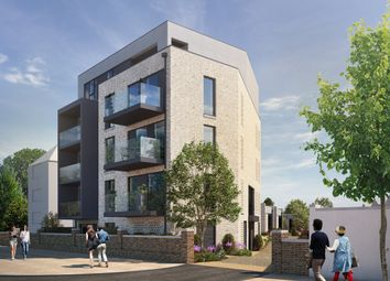 Thumbnail 1 bedroom flat for sale in Atkinson Road, Acton