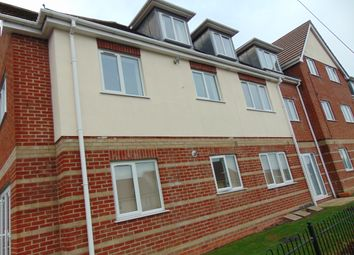 Thumbnail 2 bed flat to rent in Sunday Hills Court, Bursledon Road, Southampton