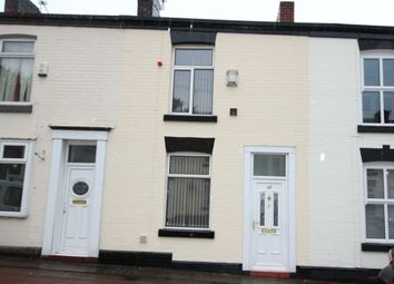 Thumbnail 2 bed terraced house to rent in Halton Street, Bolton