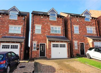 Thumbnail 4 bed detached house for sale in Warmwells Lane, Ripley