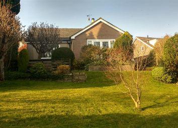 Thumbnail 2 bed detached bungalow for sale in Clougha Avenue, Halton, Lancaster