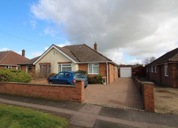 Thumbnail 2 bed bungalow to rent in High View, Bedford