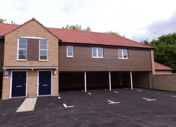 Thumbnail 2 bed property to rent in Long Orchard Way, Martock