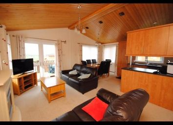 Thumbnail 3 bedroom flat for sale in Meadow View, Mullacott Park, Ilfracombe, North Devon