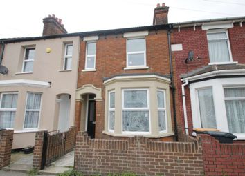Thumbnail 3 bedroom terraced house to rent in Grosvenor Street, Bedford