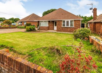 Thumbnail 3 bedroom detached bungalow for sale in Exeter Road, Southampton