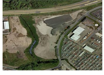 Thumbnail Land for sale in Burnbrae Road, Linwood, Paisley