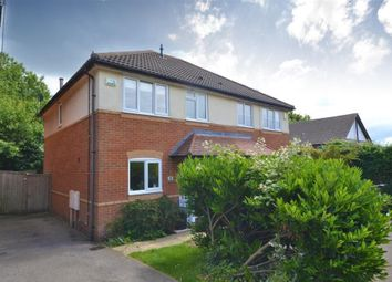 3 bed semi-detached house for sale in Ascot Place, Bletchley, Milton Keynes, Buckinghamshire MK3