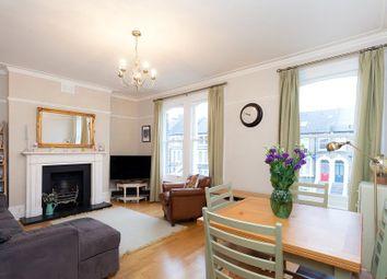Thumbnail 3 bedroom maisonette for sale in Tufnell Park Road, Tufnell Park, London