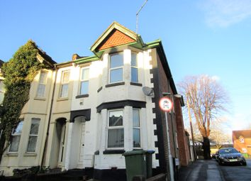 Thumbnail 1 bed flat for sale in Romsey Road, Southampton, Hampshire