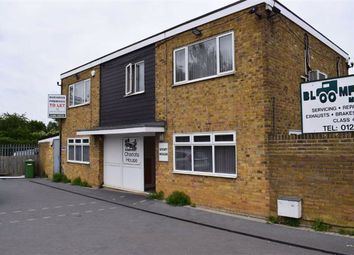 Thumbnail Office to let in River Way, Harlow, Essex