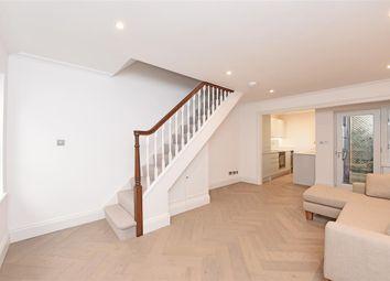 Thumbnail End terrace house for sale in Hamilton Mews, 114 Kingston Road, London