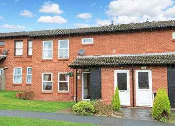 Thumbnail 2 bed flat to rent in Snedshill Way, Snedshill, Telford