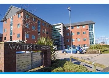 Office to let in Waterside House, Waterside Drive, Wigan, Greater Manchester, UK WN3