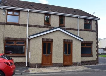 Thumbnail 2 bed property to rent in Gathen Close, Llanelli, Carmarthenshire
