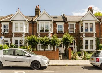 Thumbnail 4 bed flat for sale in Wormholt Road, Shepherd's Bush