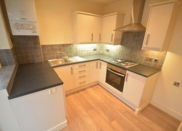 Thumbnail 2 bed semi-detached bungalow for sale in Swinburne Close, Accrington