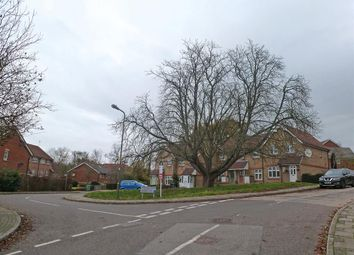 Thumbnail Land for sale in Campion Way, Edgware