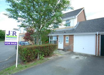 Thumbnail 3 bed semi-detached house for sale in Gervaise Close, Cippenham