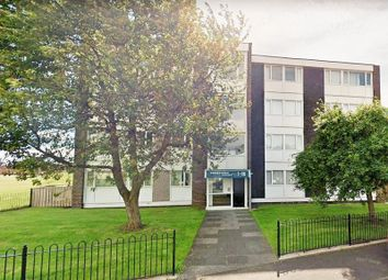 Thumbnail 2 bed flat for sale in Thorntree Court, Forest Hall, Newcastle Upon Tyne