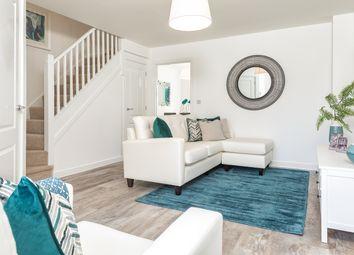 Guillemont Park, Hawley GU17. 3 bed semi-detached house for sale