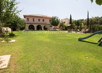 Thumbnail 5 bed villa for sale in Paralimni, Cyprus