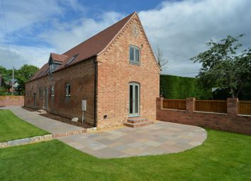Thumbnail 4 bed barn conversion for sale in Froggery Lane, Stoulton, Nr Pershore