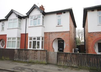 Thumbnail 3 bed semi-detached house for sale in Smith Street, Newark, Nottinghamshire.