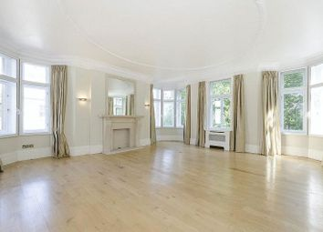 Thumbnail 5 bedroom flat to rent in Marylebone Road, Marylebone, London
