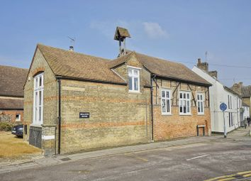 Thumbnail 4 bedroom detached house for sale in Montagu Street, Eynesbury, St. Neots