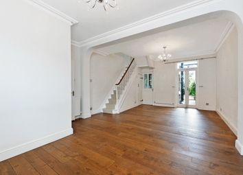 2 bed terraced house to rent in Elsley Road, Battersea, London SW11