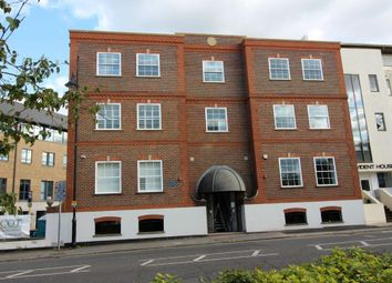 Thumbnail 2 bed flat to rent in Bridge Street, Staines